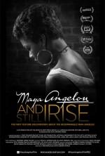 Maya Angelou: Yine de Ayağa Kalkarım (2016) afişi