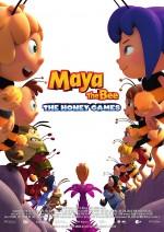 Arı Maya 2 (2018) afişi