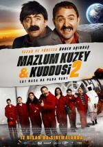 Mazlum Kuzey & Kuddusi 2: La! Kasada Para Var! (2019) afişi