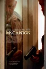 McCanick (2013) afişi