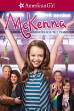 McKenna Shoots for the Stars (2012) afişi
