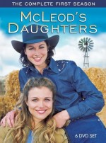 McLeod's Daughters Sezon 2 (2002) afişi