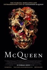 McQueen (2018) afişi