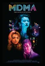 MDMA (2017) afişi