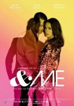 &Me (2013) afişi