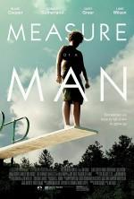 Measure of a Man (2018) afişi