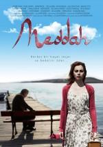 Meddah (2013) afişi