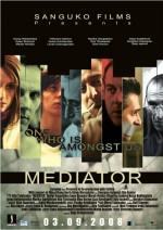 Mediator (2008) afişi