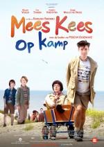 Mees Kees op kamp (2013) afişi