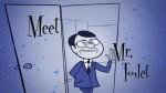 Meet Mr Toilet (2012) afişi