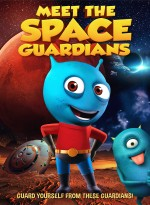 Meet The Space Guardians