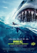 Meg: Derinlerdeki Dehşet