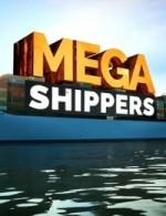 Mega Shippers (2016) afişi