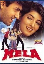 Mela (2000) afişi