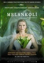 Melankoli (2011) afişi