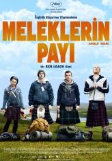 Meleklerin Payı (2012) afişi