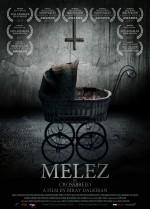 Melez (2017) afişi