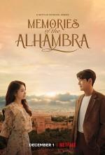 Memories of the Alhambra (2018) afişi