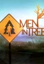 Men in Trees (2006) afişi