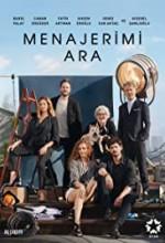 Menajerimi Ara (2020) afişi