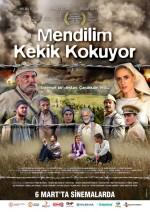 Mendilim Kekik Kokuyor (2019) afişi