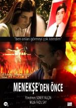 Menekşe'den Önce (2012) afişi