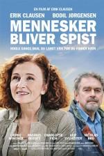 Mennesker Bliver Spist (2015) afişi