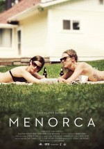 Menorca  (2016) afişi