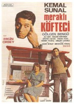 Meraklı Köfteci (1976) afişi