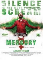 Mercury (2018) afişi