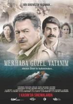 Merhaba Güzel Vatanım (2019) afişi