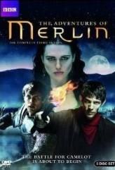Merlin Afişi