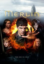 Merlin Sezon 5 (2012) afişi