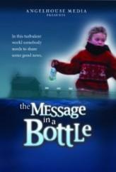 Message in a Bottle (2012) afişi