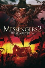 Messengers 2: The Scarecrow (2009) afişi