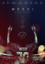 Messi (2014) afişi
