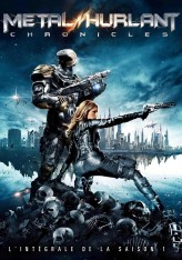 Metal Hurlant Chronicles Sezon 1 (2013) afişi