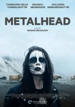 Metalci (2013) afişi