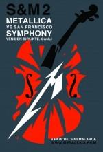 Metallica & San Francisco Symphony: S&M² (2019) afişi