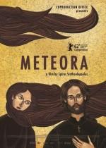Metéora (2013) afişi