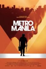 Metro Manila (2013) afişi
