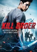 Kill Order (2017) afişi