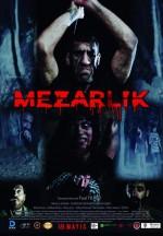 Mezarlık (2017) afişi