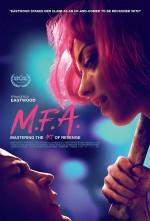 M.F.A. (2017) afişi