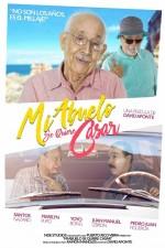 Mi abuelo se quiere casar (2017) afişi