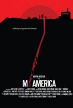 Mi America (2015) afişi