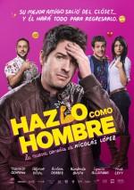 Mi Amigo Gay  (2017) afişi