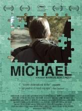 Michael (2011) afişi