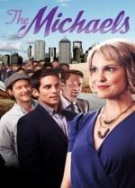 Michael İsimli Adamlar (2014) afişi