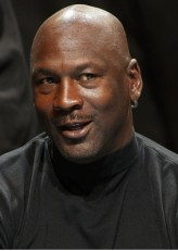 Michael Jordan Oyuncuları